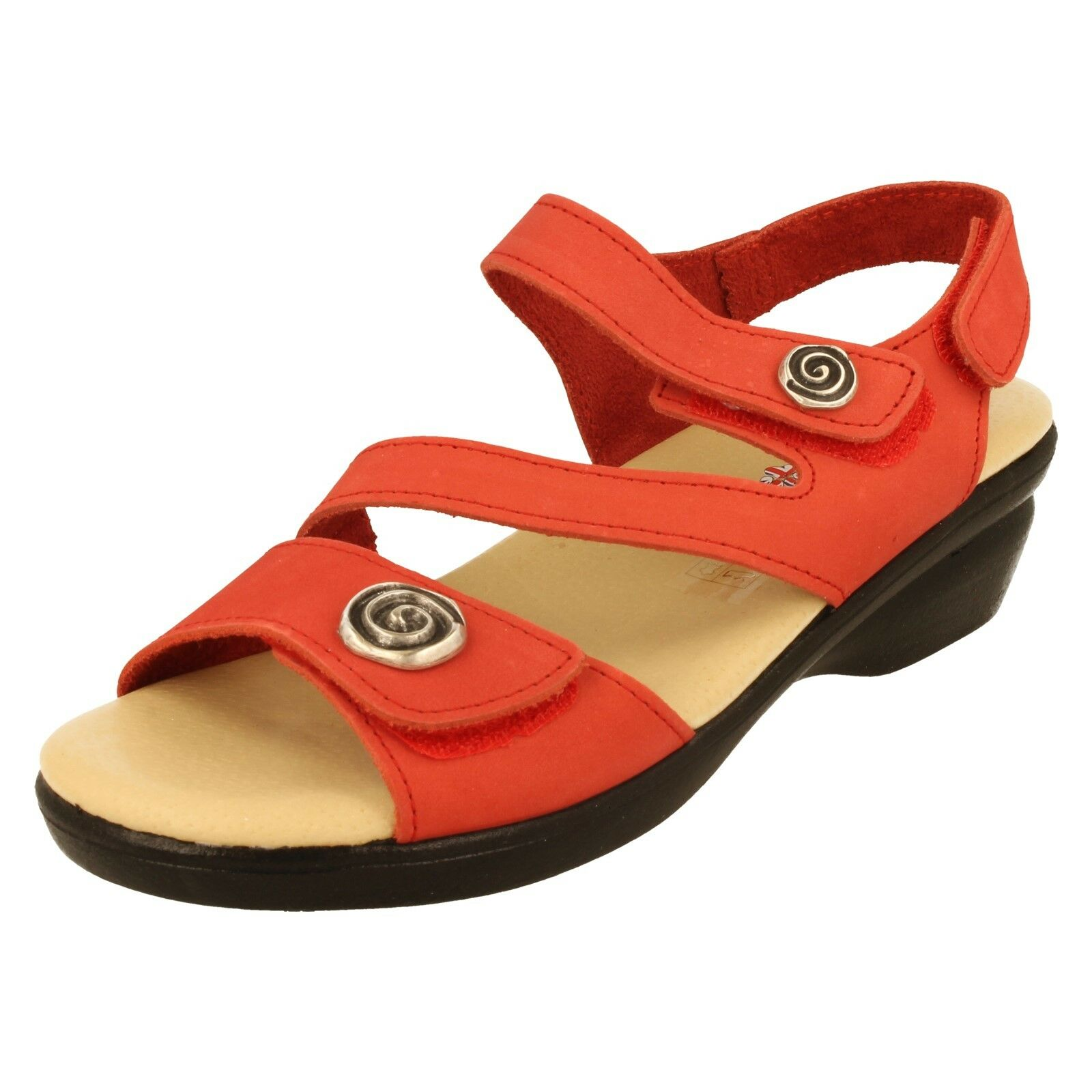 Último gran descuento Ladies Padders Adjustable Sandals - Madeira