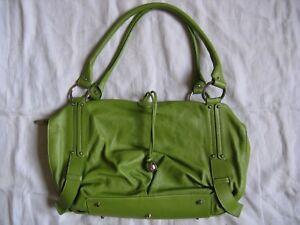 GIUDIT-by-Chiarini-Damen-Shopper-Handtasche-Leder-women-shopper-hand-bag-leather