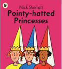 Pointy Hatted Princesses by Nick Sharratt (Paperback, 2007)