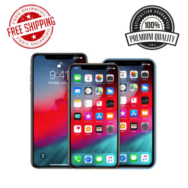 buy popular 3a787 e0aa1 OEM Quality Premium OLED & LCD Display Screen Replacement For iPhone X XR  XS Max