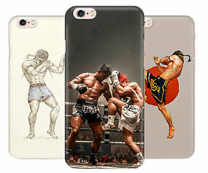coque iphone 6 boxe