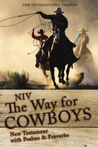 NIV-The-Way-for-Cowboys-New-Testament-with-Psalms-and-Proverbs-Paperback