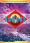 Reboot Definitive Mainframe Edition 0826663123395 DVD Region 1