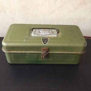 My Buddy Vintage Tackle Box Ebay
