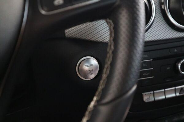 Mercedes B200 d 2,2  - billede 4