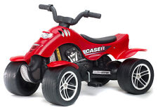 Case IH Pedal Quad Bike