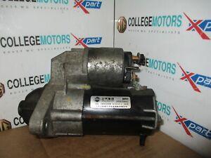 EARLY-MG-MG3-1-5VTi-12-15-NON-STOP-START-STARTER-MOTOR-30005443-USED
