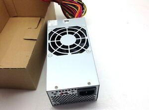 Dell-Bestec-TFX0250D5WB-SFF-HP-Slimline-250w-Replacement-Upgarde-Power-Supply