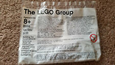 """LEGO Power Function # 8886 1 NEW Factory Sealed 8/"""" Extension"""