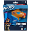 miniature 2 - Nerf Fortnite Microshots Blaster Kids Pistol Collectible Toys New Range Thunder