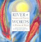 River of Words: Images and Poetry in Praise of Water by Heyday Books (Paperback / softback, 2003)