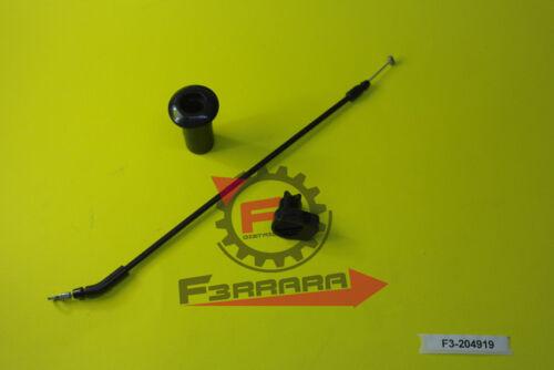 F3-2204919 Câble Transmission ouverture selle Piaggio VESPA LX 4T 2T /'08//13 ou