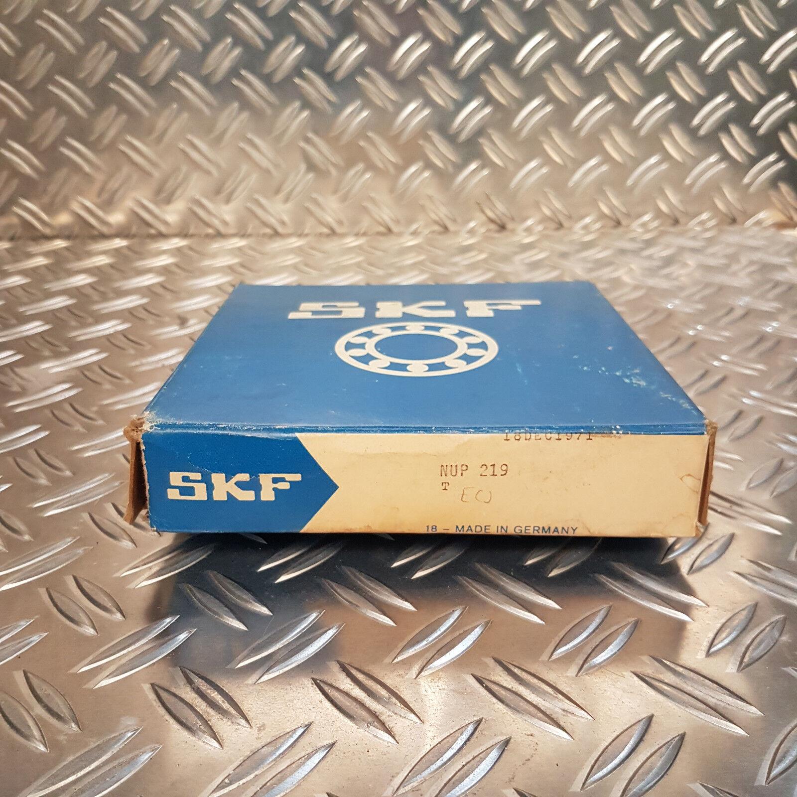 Original Original Original SKF Zylinderrollenlager NUP 219 ECP vom SKF-Grünragshändler | Sonderaktionen zum Jahresende  | Zu einem erschwinglichen Preis  | Online Outlet Store  | Queensland  36053e
