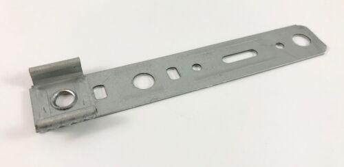 Montage Ancrage eindrehanker Hesse Crampon pour fenêtre Schüco Corona ct-70 ct70