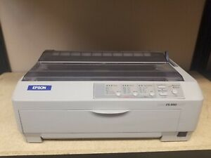 Epson-FX-890N