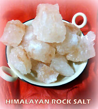 HIMALAYAN Rock salt Stone ( 5 KG ), Reiki, Healing, Crystal, Alternative therapy
