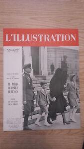 L'Illustrazione - 18 Settembre 1943 - N°5245 - 101° Anno