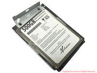 500gb Ps3 Super Slim (cech-400x) Hard Drive + Free Hdd Mounting Kit Bracket