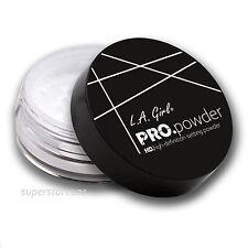 LA GIRL HD PRO Setting Powder ( Translucent Setting Powder ) #GPP939