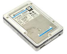 WESTERN DIGITAL CAVIAR 21600 IDE DRIVE WDAC21600-00H 3166.7 MB