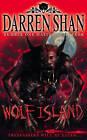 Wolf Island by Darren Shan (Hardback, 2008)