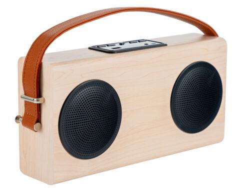 BENNETT /& ROSS BLUETOOTH SPEAKER STEREO LAUTSPRECHER AKKU RADIO USB POWERBANK