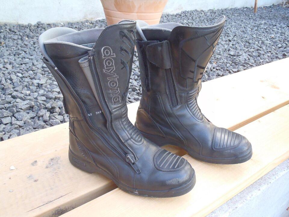 Støvler, Daytona roadstar GTX, str. 40