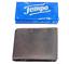 Geldboerse-Naturleder-Miniboerse-Trifold-Karten-Geldbeutel-Ausleseschutz-RFID-NFC Indexbild 5