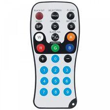 ADJ American DJ LED RC2 RGBAW Wireless IR Remote for Mega Tripar Profile Plus