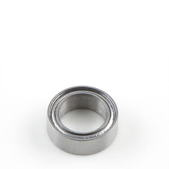 "20 PCS Stainless Flanged Ball Bearings FR168zz SFR168zz 1//4/"" x 3//8/"" x 1//8/"""