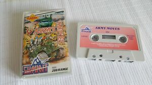 MSX-Game-Army-Moves-Summit