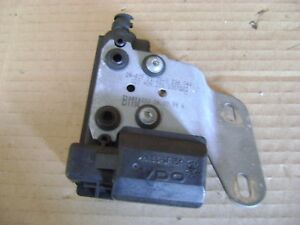 O-S-DRIVER-REAR-WINDOW-MOTOR-ACTUATOR-BMW-325i-E46-COUPE-1999