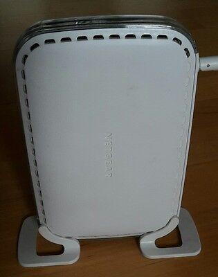 Aggressiv Netgear Wgt624 - 108 Mbps Wireless Firewall Router - Drahtlos Router Dauerhafte Modellierung