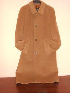 Caricamento dell immagine in corso cappotto-da-uomo-LANA-50-E-CAMMELLO-50- 3ac42428ae8