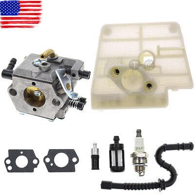 024AV Carb Kit for Tillotson HU for Stihl 024 AV