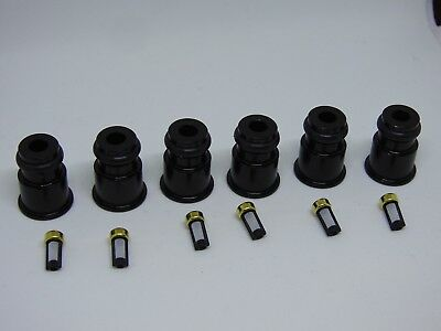 3//4 Injector Extensions Full Length 14mm-11mm Set Of 4 Raceworks