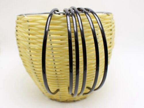 10 Plastic Narrow Thin Hair band Headband 4mm With Teeth Hair Accessories Craft