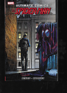 Ultimate-Comics-Spider-Man-Vol-5-by-Bendis-amp-Marquez-2014-TPB-Marvel-OOP-1st-Pri