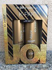 Joico K Pak Shampoo and Conditioner 10.1oz/300ml GIFT SET FREE SHIPPING