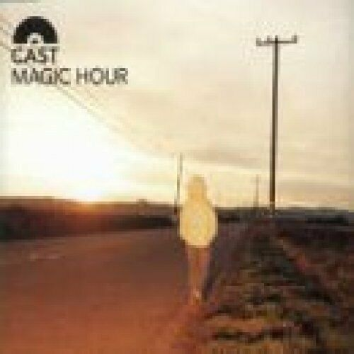 Cast Magic hour-CD1  [Maxi-CD]