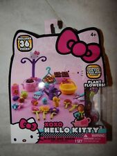 xoxo Hello Kitty Mini Doll Play Kit- Bloom and Grown