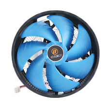 Needcool X120 12cm 9 Plate CPU Cooler Fan & Heatsink for 775 115x AMD i3/i5/i7