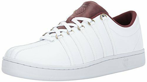 K-Swiss 02248-198-M Mens Classic 88 Sneaker- Choose SZ color.