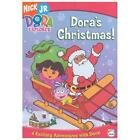 Dora the Explorer - Doras Christmas (DVD, 2004)