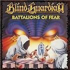 Blind Guardian - Battalions of Fear [Remastered] (2009)