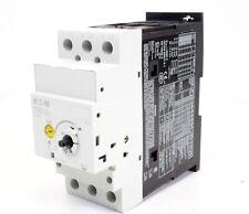 EATON KLOCKNER MOELLER XTPR040DC1 32-40 AMP Motor Protector Breaker XTPR040DC1