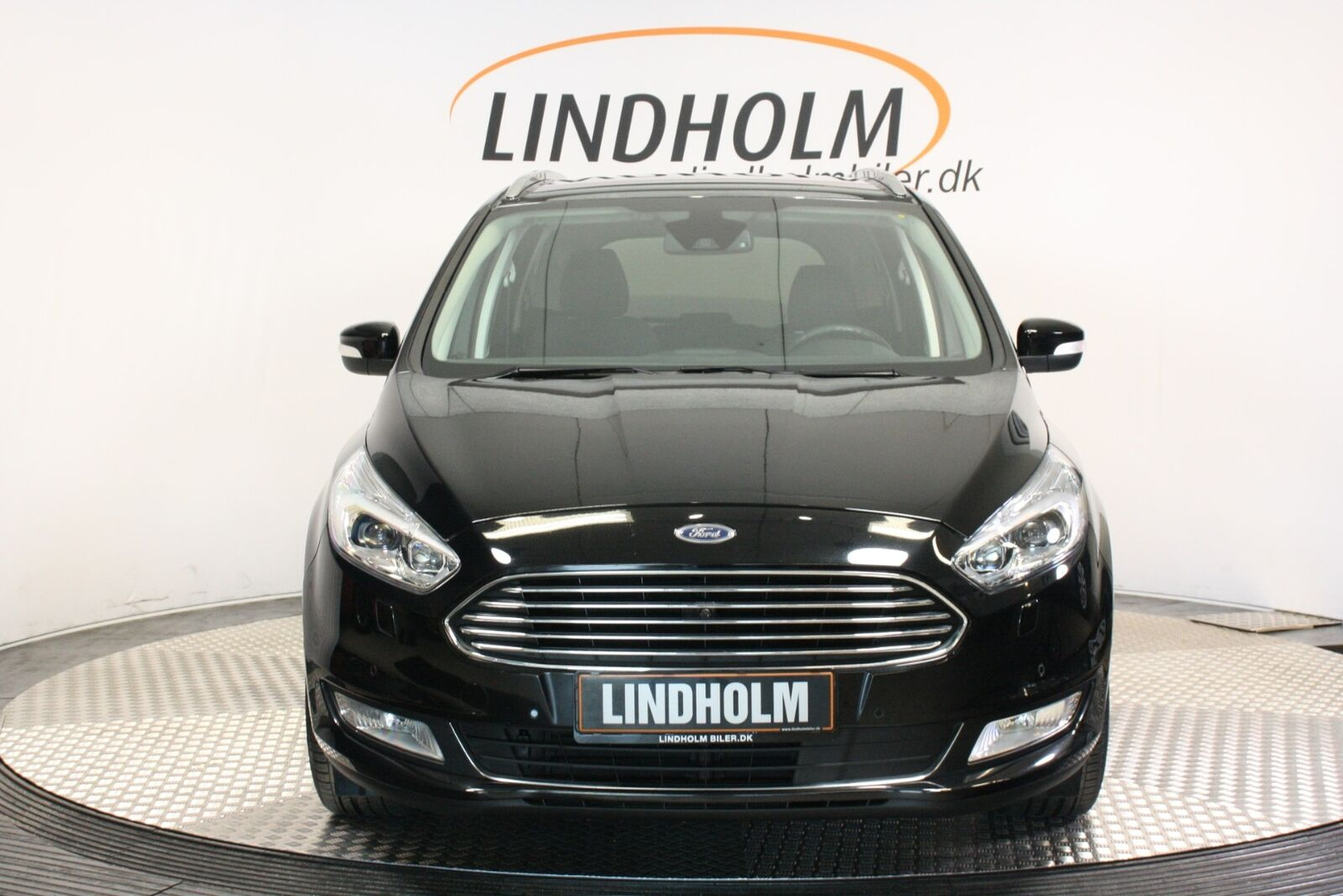 Ford Galaxy TDCi 180 Titanium