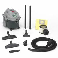 Shop-vac 5870400 4-gallon 4.5-peakhorsepower All Around Wet/dry Vacuum , New, Fr on sale