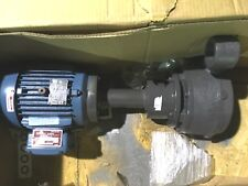 New Gusher 2 V2x2 7sev Cc A 25800 6 3hp Centrifugal Water Pump 208v 230v 460v