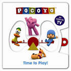Pocoyo: Time to Play by Red Fox, Various (Hardback, 2006)